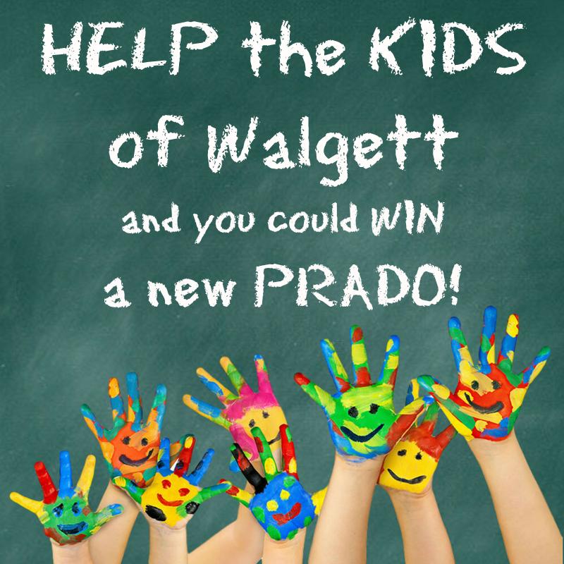HELP the KIDS of Walgett