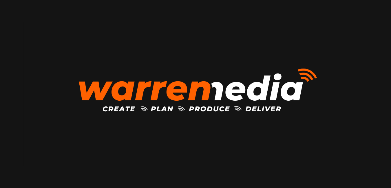 Slide 1 - Warren Media