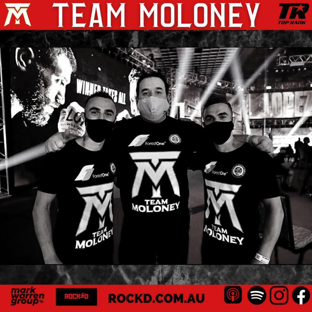 ROCKD RND 11 Team Maloney Whooshkaa